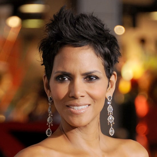 Short Hairstyling Tips: How to Style Hair Like Halle Berry