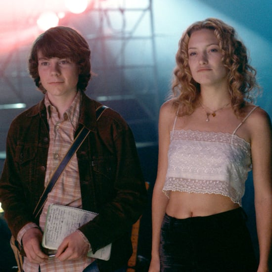 See Kate Hudson Reunite With the Almost Famous Cast | Video