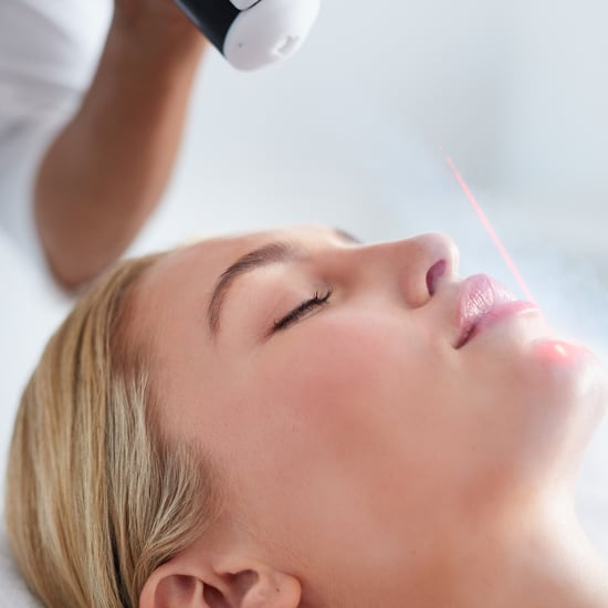 What to Know Before Getting Cryo Facial Skin-Care Treatment