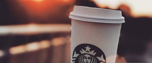 Your Perfect Starbucks Drink Order Based on Your Zodiac Sign