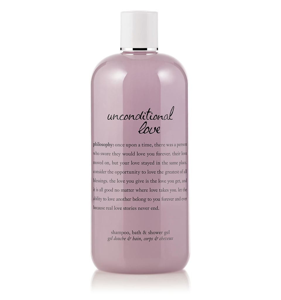 Philosophy Shampoo, Bath & Shower Gel in Unconditional Love