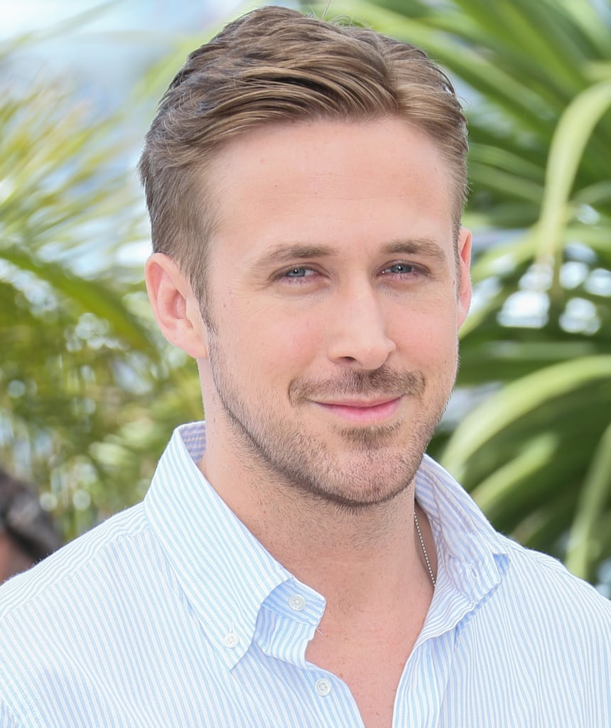 2014 Is the Year of Hot First-Time Dads in Hollywood