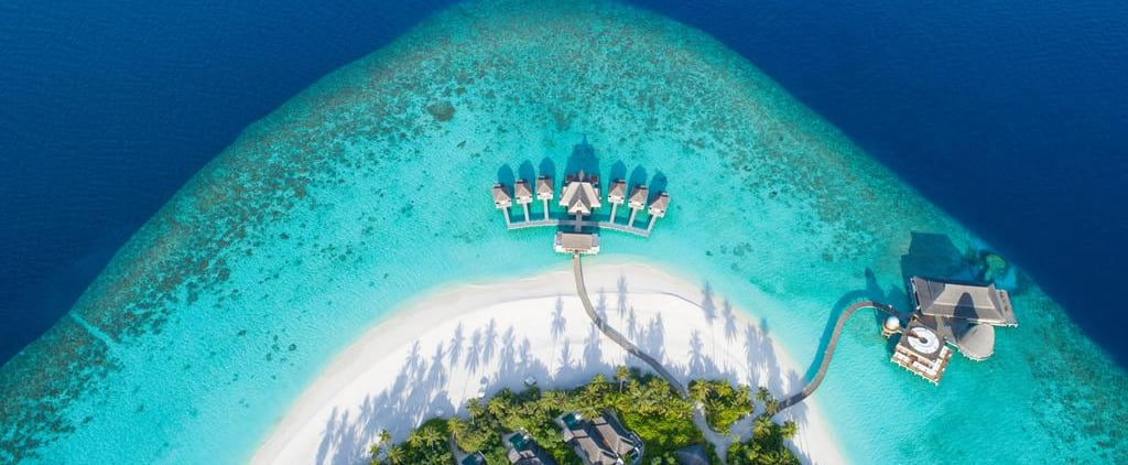 This Hotel in the Maldives Has an Overwater Sky Observatory