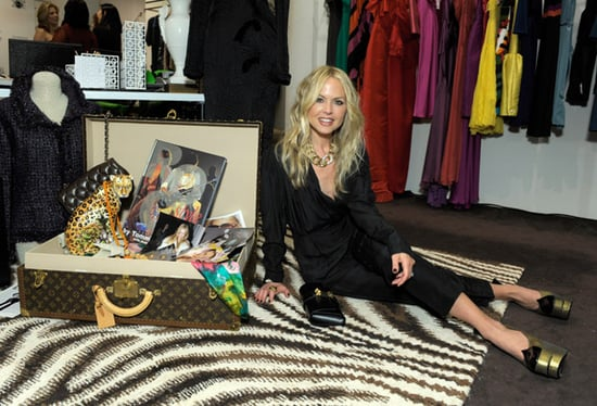 Behind the Seams: Rachel Zoe Bids Adieu to Her Jewels at Decadestwo