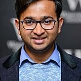 Rahul Mandal, Series 9 (2018)