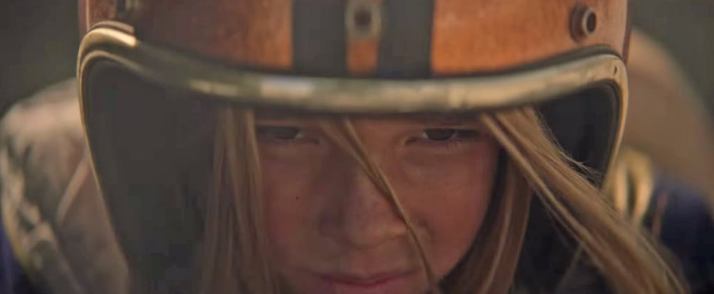 Audi Super Bowl Father and Daughter Racing Commercial 2017