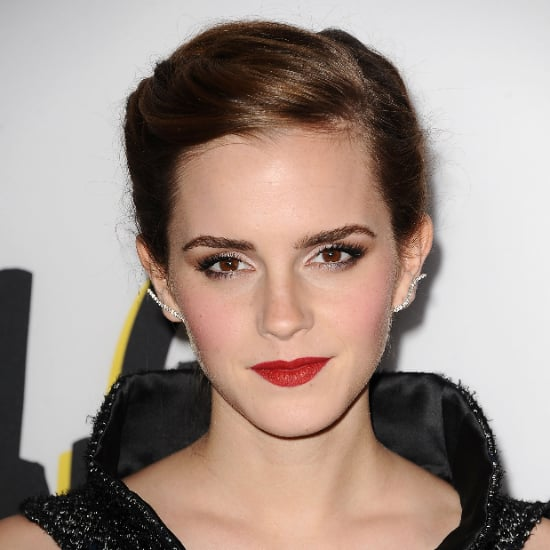 Beauty Looks of Emma Watson at The Bling Ring Premiere