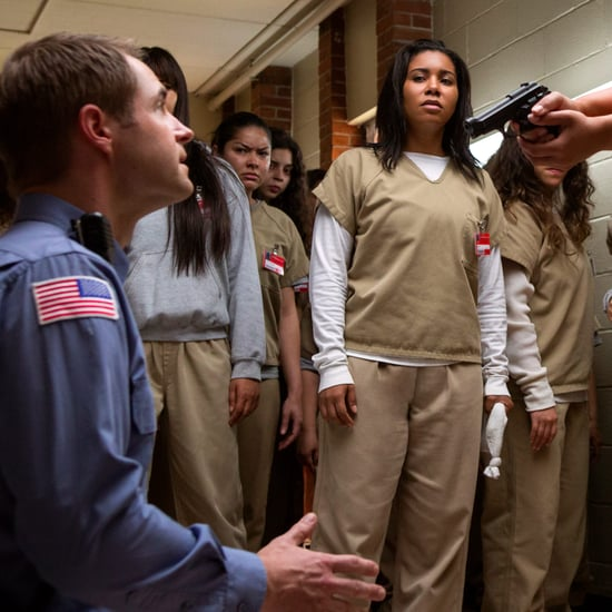 Who Dies in Orange Is the New Black Season 5?
