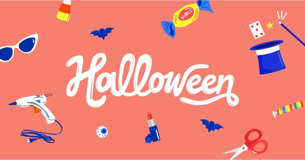 a one stop halloween destination popsugar smart living