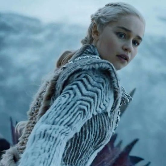 Daenerys's Game of Thrones Wardrobe Season 7