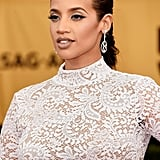 Dascha Polanco at the SAG Awards 2015