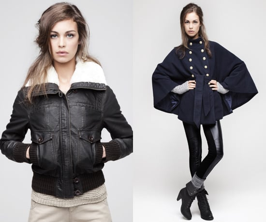 Photos from the Primark Autumn 2010 Look Book