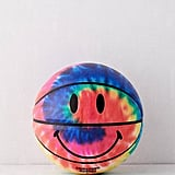 Chinatown Market X Smiley UO Exclusive Tie-Dye Basketball