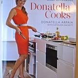 Must Read: Donatella Cooks