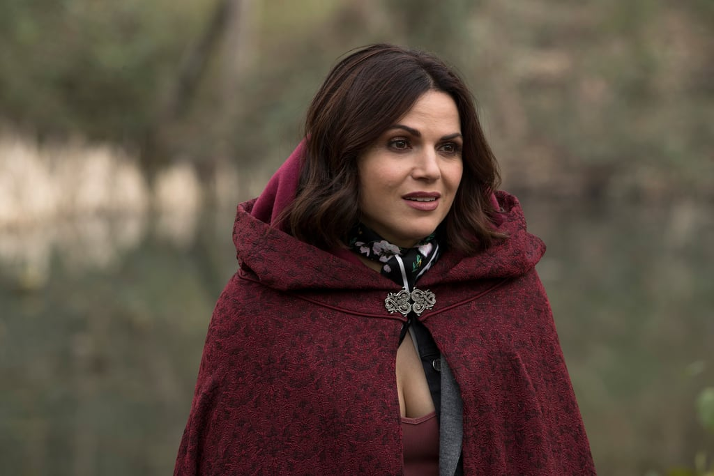 How Does Once Upon a Time End?
