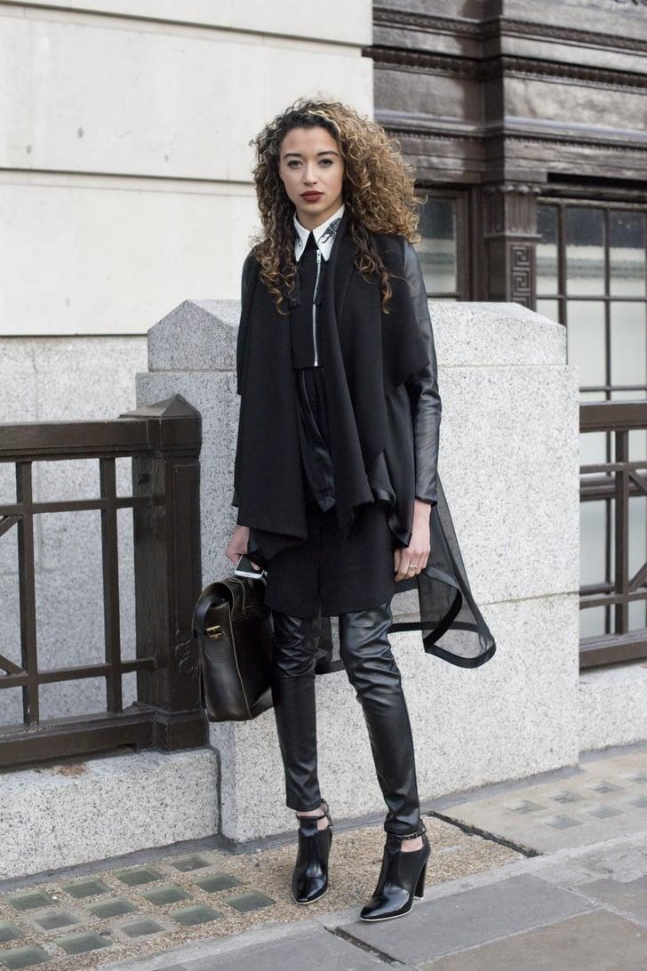 winter street style 2015  popsugar fashion photo 107