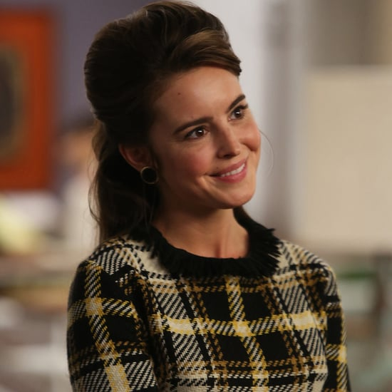 What's Wrong With Roger's Daughter on Mad Men?