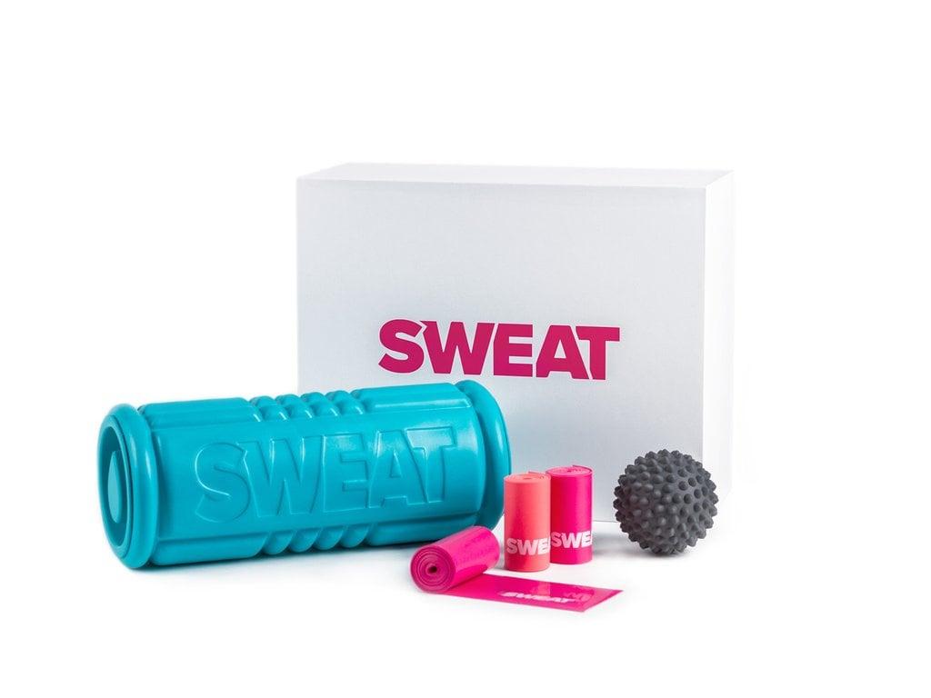 Workout Essentials Pack