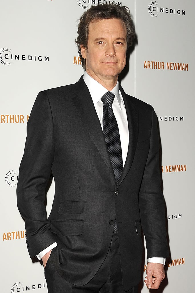 Colin Firth joined Secret Service, a comic book adaptation in which he'll play a spy. Firth is also in talks for Woody Allen's next film, starring Emma Stone. He would be the male lead.