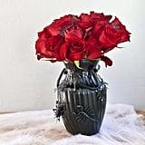 Ghoulish Vase