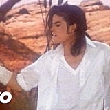 """Black or White"" by Michael Jackson"