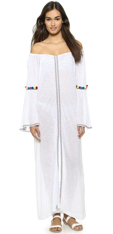 Pitusa Gypsy Maxi Dress ($140)