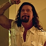 Kevin Nash in Magic Mike.