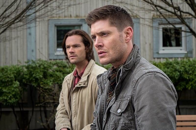 Supernatural Season 12 Details