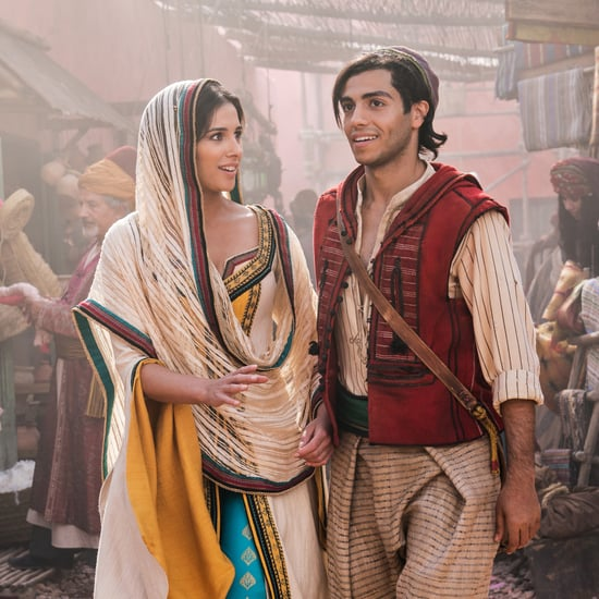 Why You Should Take Kids to the Live Action Aladdin 2019