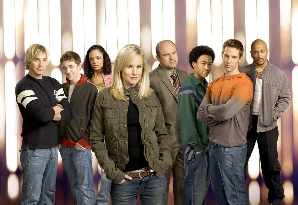 Waiting For the Veronica Mars Revival? Catch Up With the Original Cast First