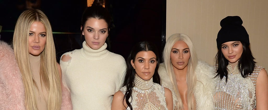 Everything We Know About the Kardashian Pregnancies in 1 Easy Place