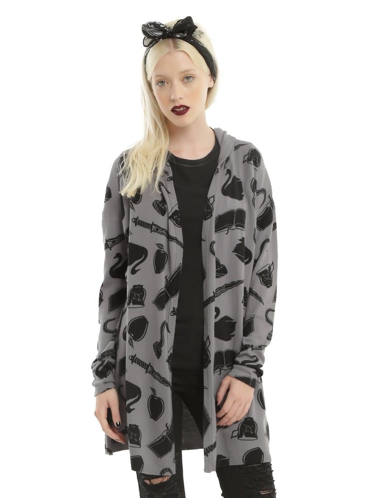 Once Upon A Time Symbols Cardigan ( 55– 59)  08f9a2b06