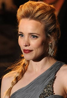 Rachel McAdams Hair Gallery
