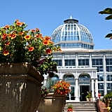 Virginia — Lewis Ginter Botanical Garden