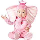 pink elephant costume - Baby Cute Halloween Costumes