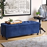 Darius Upholstered Storage Bench