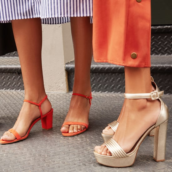 Comfortable Shoes to Wear to a Wedding