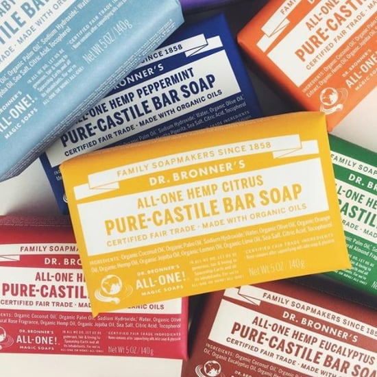 Best Dr. Bronner's Products
