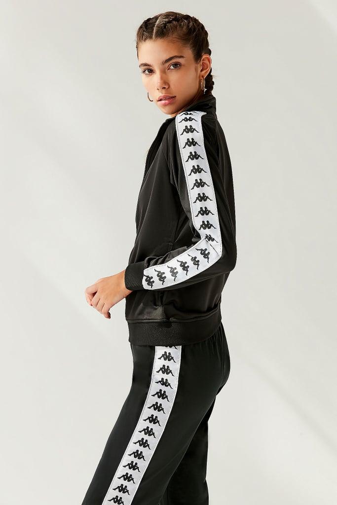 079d920bad13 Kappa Banda Anniston Track Jacket and Astoria Pant