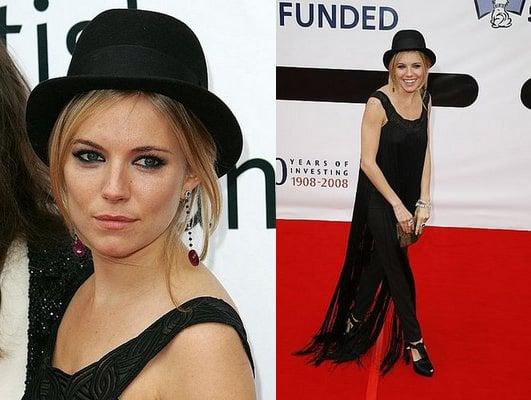Love it or Hate it? Sienna's Top Hat