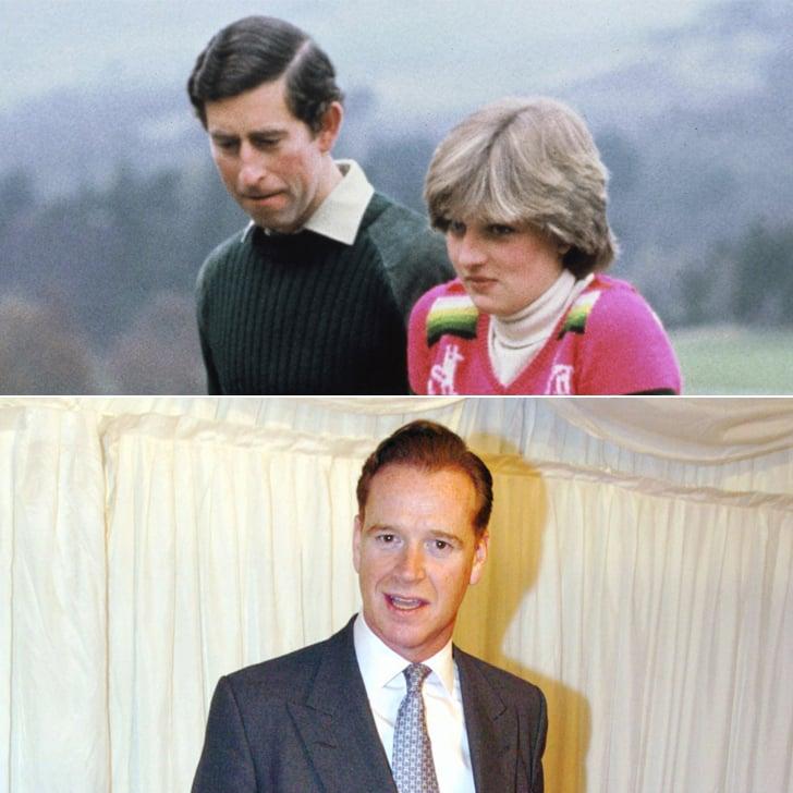 Princess Diana And James Hewitt Affair Facts