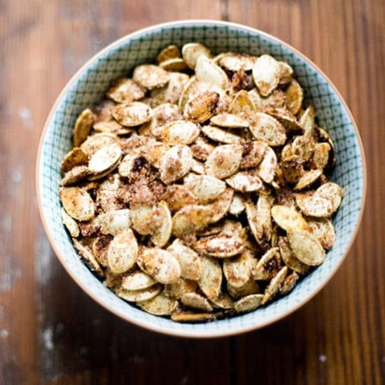 Ways to Use Pumpkin Seeds