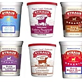 Straus Family Organic Yogurt