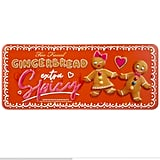 Too Faced Gingerbread Extra Spicy Palette Review