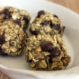 Carob Chip Protein Cookie Recipe 2011-07-15 10:42:20