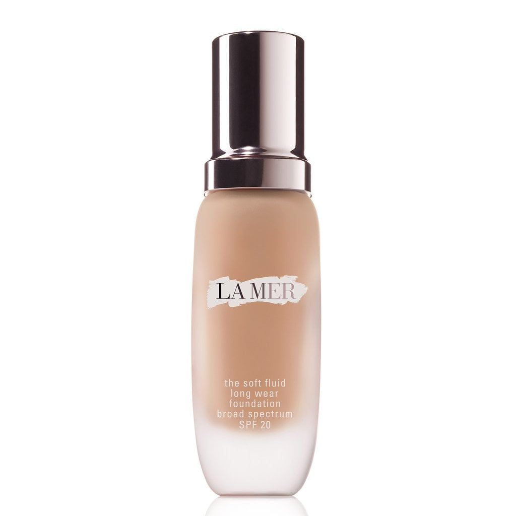 La Mer New Soft Fluid Long Wear Foundation With SPF 20