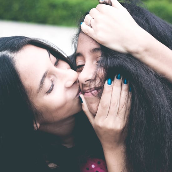 Why You Should Be Your Kid's Friend as Well as Their Mom