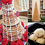 Drawing upon traditions from other world cultures, couples can honor their diverse backgrounds or create new traditions that define them as a pair. POPSUGAR Food has rounded up several customs worthy of consideration for your unique nuptials!
