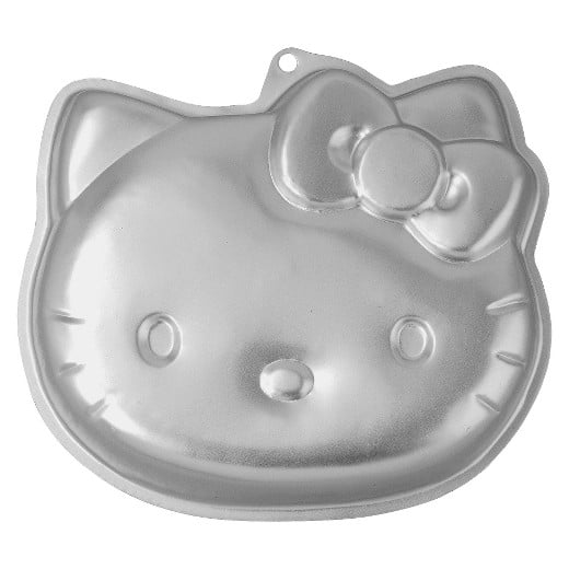 Hello Kitty Cake Pan ($16)