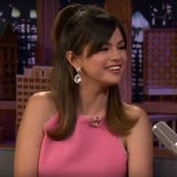 Selena Gomez Talks About Her Rare Album on Tonight Show